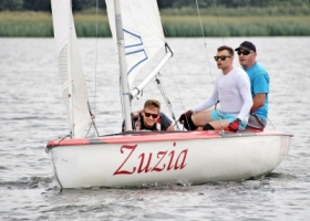 Mistrzostwa Polski w Klasie Omega