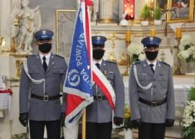 Powiatowe Obchody Święta Policji.