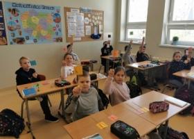 Zajęcia Ortograficzne w klasach 1-3