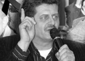 Z przykrością informujemy, że zmarł Krzysztof Dębicki.