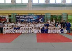 XXIII Otwarte Mistrzostwa Województwa Lubuskiego w Judo